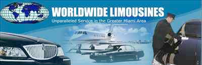 AAA Worldwide Limousines